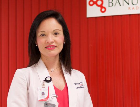 Dra. Adriana Bañuelos Robles