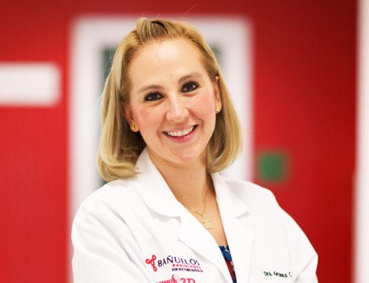 Dra. Alejandra Castillo Retes