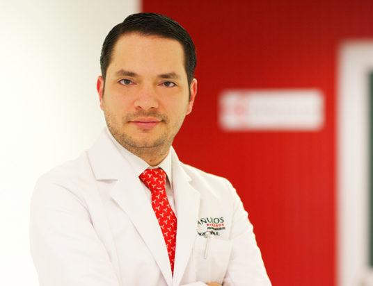 Dr. Oscar Bañuelos Robles