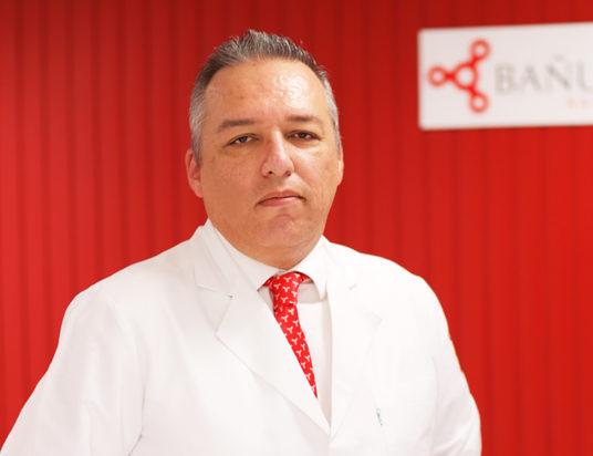 Dr. Rubén A. Bañuelos Gallo