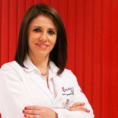 Dra. Carmen Bañuelos Acosta