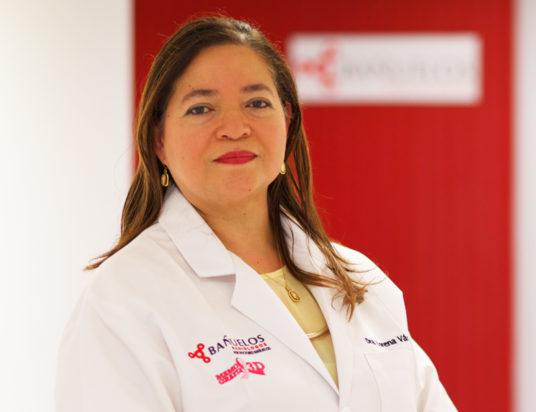 Dra. Lorena Vázquez Delgado