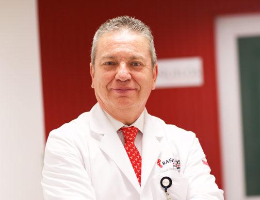 Dr. Óscar Bañuelos Acosta