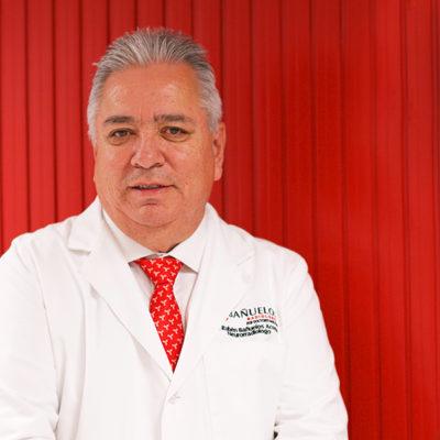 Dr. Rubén Bañuelos Acosta